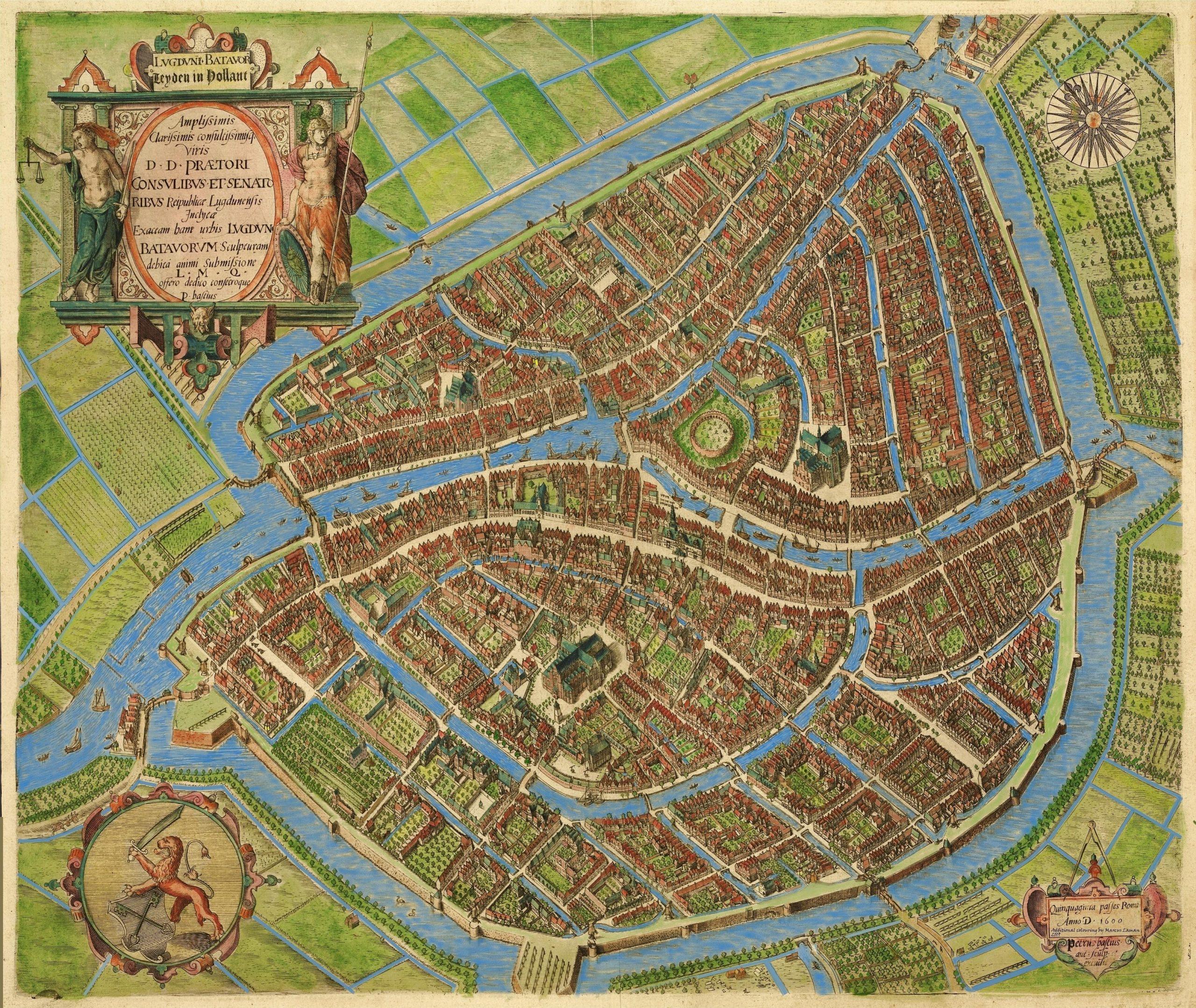 LEIDEN 1600 Pieter Bast ingekleurd DEFINITIEF klein-min